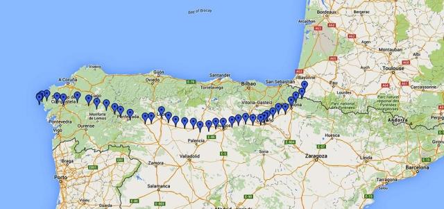 El-Camino-de-Santiago-mapps